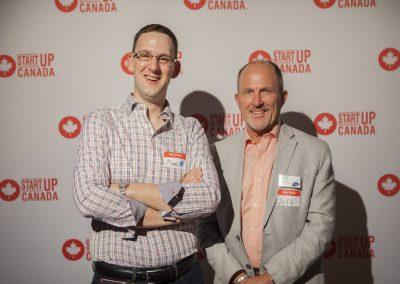 Microsoft Canada | Anchor Company of the Year Award