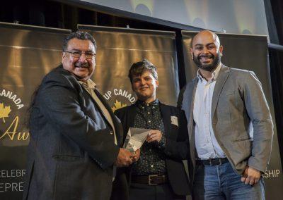 Aki Energy | Social Enterprise Award