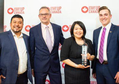 Arctic Fresh Inc. | Social Enterprise Award