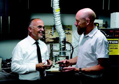 Barry Moore & Cody Slater | Innovation Award