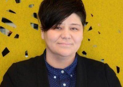 Bobbie Racette | Indigenous Entrepreneur Award