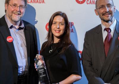 BCIP | Government Organization Award