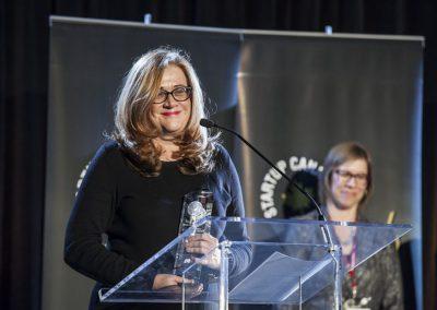 Dr. Cindy Gordon | Senior Entrepreneur Award