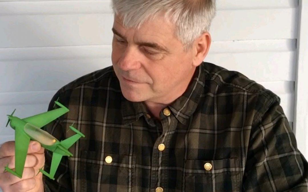 Dale Kramer | Award of Merit