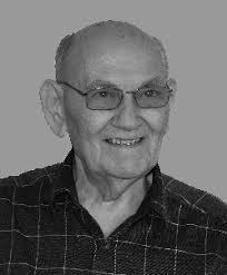 Dennis Covill | Award of Merit