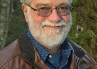 Don Arney | Award of Merit