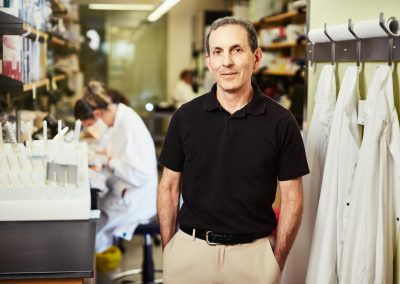 Dr. Daniel Drucker | Principal Award