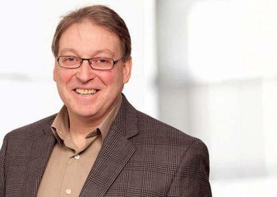 Dr. Paul Santerre | Principal Award