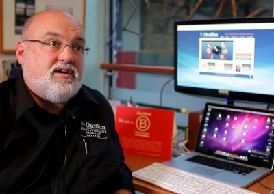 Dr. Vito Forte | Innovation Award