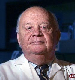 Dr. Adolfo de Bold | Principal Award