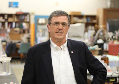 Dr. Donald Mavinic | Award of Distinction