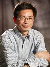 Dr. En-hui Yang | Award of Distinction