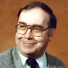 Dr. Frank Gunston | Principal Award