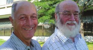 Dr. James Kennedy & Dr. Roy Pottier | Principal Award