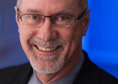 Dr. Jim Cavers | Principal Award