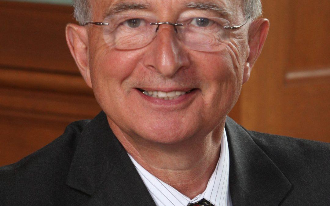 Dr. Kelvin Ogilvie | Principal Award