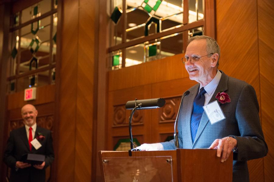Dr. Philip Hill | Principal Award