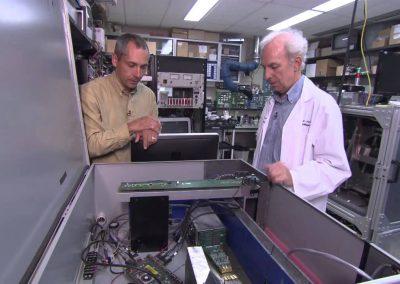 Dr. Réjean Fontaine & Dr. Roger Lecomte | Award of Distinction