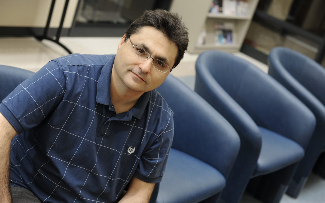 Dr. Tigran Galstian   Award of Distinction