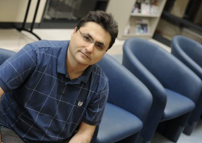 Dr. Tigran Galstian | Award of Distinction