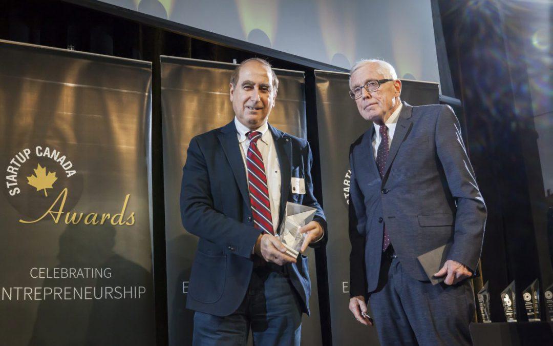 Eli fathi | Senior Entrepreneur Award