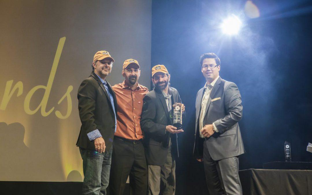 Entomo Farms | Sustainable Development Award