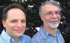 Frank Schaedlich & Daniel Schneeberger | Innovation Award