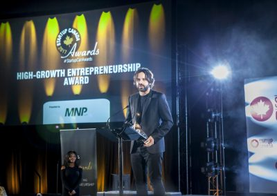 GSOFT | High-Growth Entrepreneurship Award
