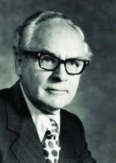 Dr. George Sinclair | Award of Merit