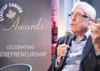 Gerry Pond | Wolf Blass Lifetime Achievement Award