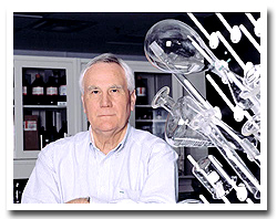 Dr. Harold Jennings | Award of Distinction