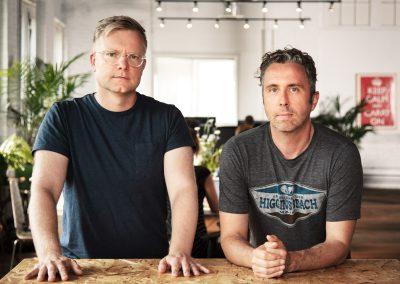 Hopper | Global Entrepreneurship Award