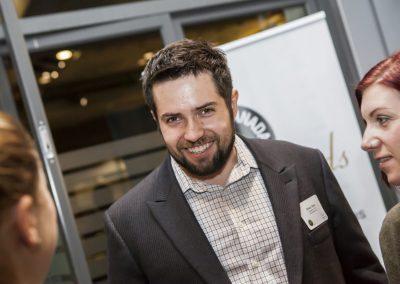 iTel Networks | High-Growth Entrepreneurship Award