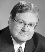 Dr. J. Keith Brimacombe | Principal Award