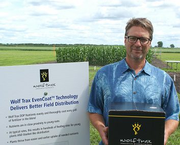 Kerry G. Green & Geoffrey G. Gyles | Innovation Award