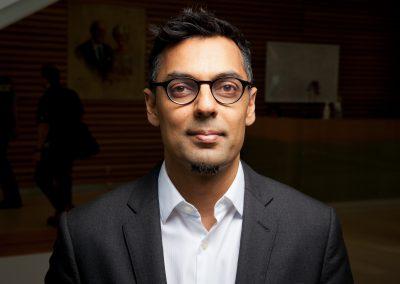 Dr. Kamran Khan | Innovation Award