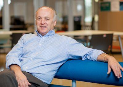 Larry Shaw | Entrepreneur Promotion Award
