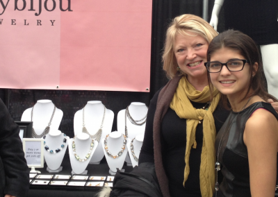 Linda Manziaris | Young Entrepreneur Award