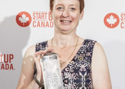 Lisa Williams | Entrepreneur of the Year Award