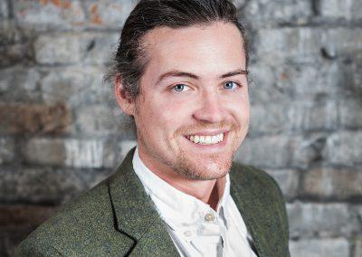 Dr. Morgan Wyatt | Innovation Award