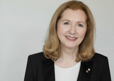 Mary Gordon | Award of Distinction