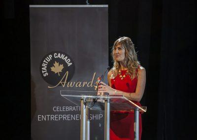 Meredith Powell | Entrepreneur Promotion Award