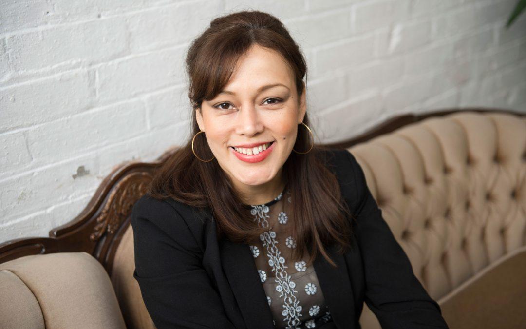 Miryam Lazarte | Newcomer Entrepreneur Award