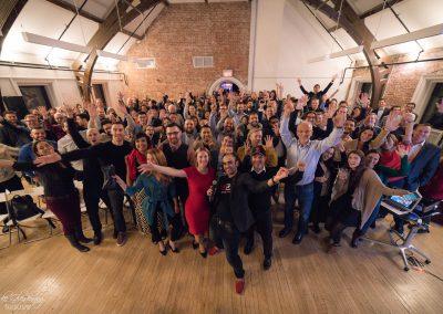 OSMO | Entrepreneur Support Award