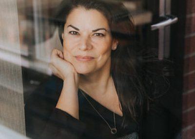 Patrice Mousseau | Indigenous Entrepreneur Award