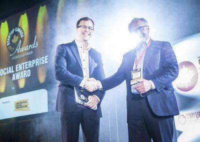 Pinnguaq | Social Enterprise Award