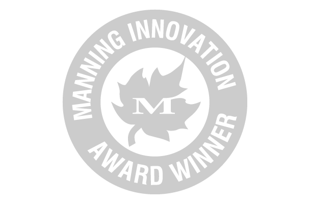 Dennis Johnson | Innovation Award