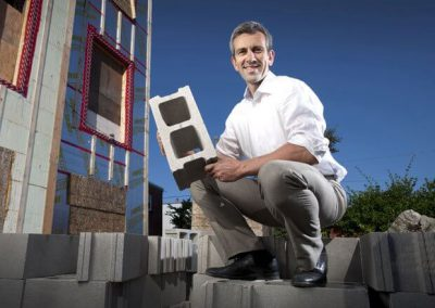 Robert Niven | Innovation Award