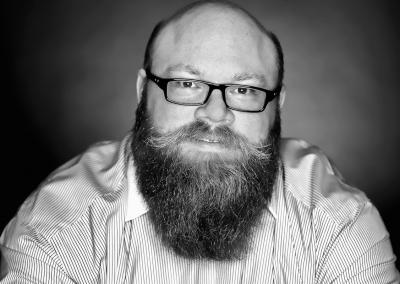 Shawn Smith | Resilient Entrepreneur Award