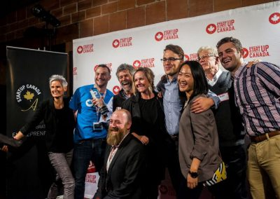 Startup Kamloops | Community of the Year Award